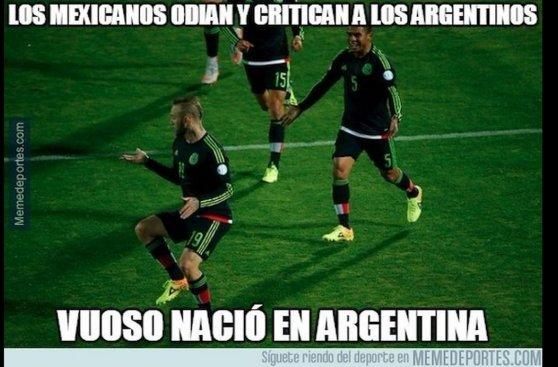 Copa América: los memes del empate de Chile ante México