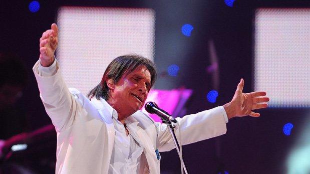 Grammy Latino: Roberto Carlos es la Persona del Año 2015