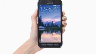 Samsung anuncia oficialmente el Galaxy S6 Active