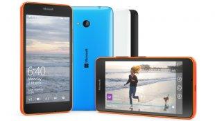 Los Lumia 640 y 640 XL llegarán al Perú desde julio