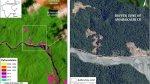Deforestación avanza en zona reservada de Madre de Dios - Noticias de maap project