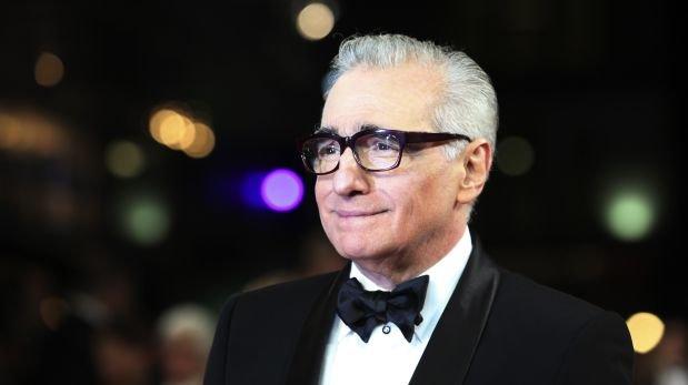Martin Scorsese recibe el premio Lumière 2015