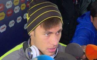 """Neymar tras derrota: """"Es injusto. A mí me pasa de todo"""" [VIDEO]"""
