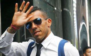 Carlos Tevez regresa a Boca Juniors, aseguran en Argentina