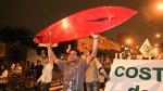 Colectivos exigieron a Castañeda transparentar su gestión - Noticias de fael