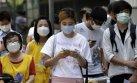 Tailandia examina a 59 personas tras el primer caso de MERS