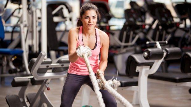 Cuestión de actitud: cinco beneficios mentales del CrossFit