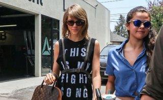 Tumblr: Taylor Swift responde así a quienes se burlan de ella