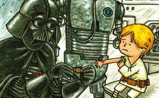 Día del Padre: la paternidad en el mundo del cómic