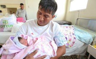 Día del Padre: ¿Cuántos peruanos se llaman 'Papi'?