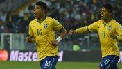 Brasil vs. Venezuela: chocan en duelo decisivo por Copa América