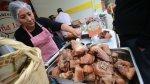 Día del Chicharrón: así celebraron las familias en Lima [Fotos] - Noticias de día nacional del chicharrón de cerdo