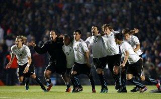 Chile vs. Uruguay: los charrúas, aguafiestas de los locales