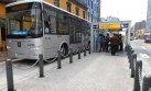Metropolitano: prueban cámaras de seguridad en buses pero...