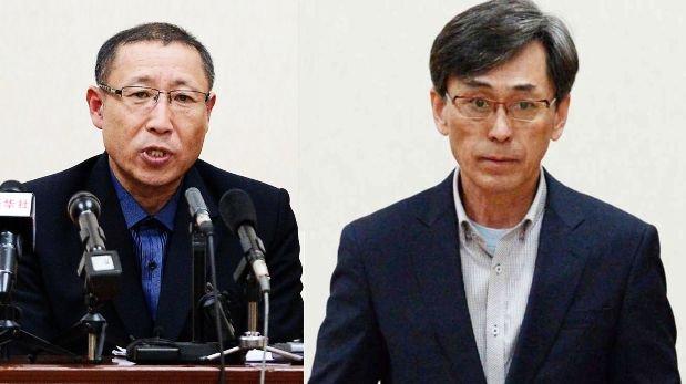 Corea del Norte los condenó a cadena perpetua por espionaje