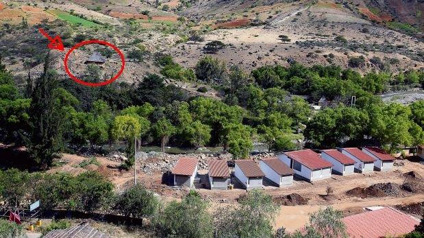 Kotosh aún en riesgo por construcción de centro recreativo