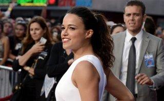 """""""Rápidos y furiosos"""": ¿Michelle Rodríguez evalúa dejar la saga?"""
