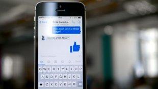 Messenger ahora se podra usar sin tener cuenta en Facebook