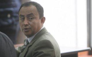 Gregorio Santos: Belaunde Lossio me pidió apoyo para Humala