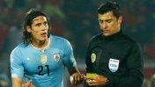 Copa América: árbitro Sandro Ricci quedó fuera del torneo