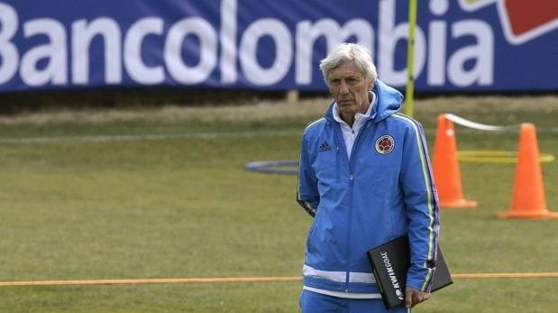 Pekerman emocionado por Messi, su rival de mañana en la Copa