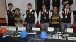 Crimen de cambista: 9 meses de prisión preventiva para asesinos - Noticias de muerte de alipio
