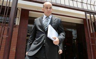 Eduardo Roy Gates será investigado por Comisión Belaunde Lossio