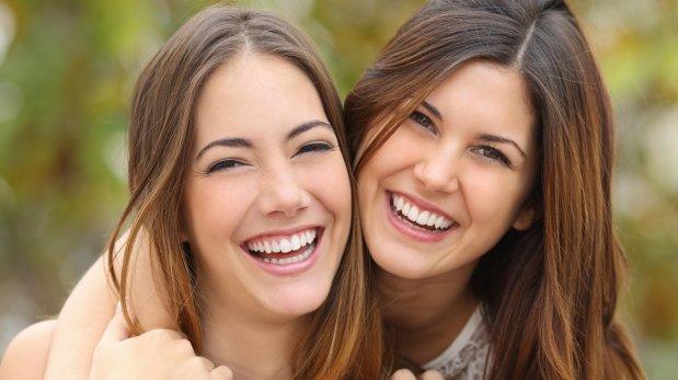 Buena salud: los beneficios de tener buenas amigas en la vida