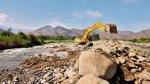 Obras de prevención ante El Niño están pendientes en el norte - Noticias de virú mar