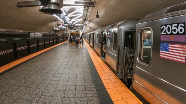 Pronto disfrutarás de una sinfonía en el metro de Nueva York