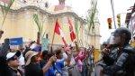 Caso Tumán: azucareros insisten en cese de Grupo Oviedo - Noticias de tenorio torres