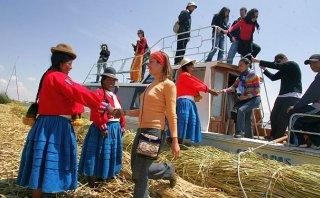 Turismo interno generará US$300 millones en Fiestas Patrias
