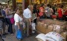 En Grecia, el dinero ya no sirve sino para lo esencial [VIDEO]