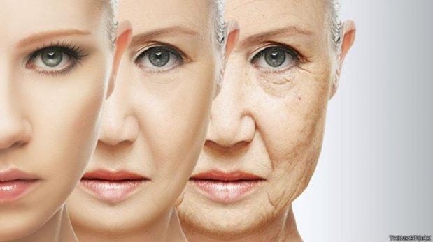 Por qué nos arrugamos y qué podemos hacer para evitarlo