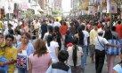 BBVA reduce a 2,5% proyección de avance de la economía peruana