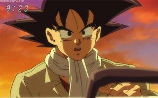 """""""Dragon Ball Super"""": mira el primer capítulo de la nueva serie"""