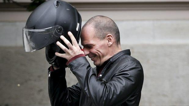 Polémicas frases de Varoufakis, el ministro griego que renunció