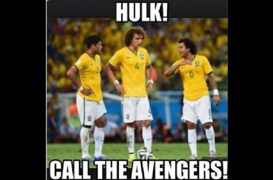 Brasil vs. Alemania: revive los memes de la humillación teutona