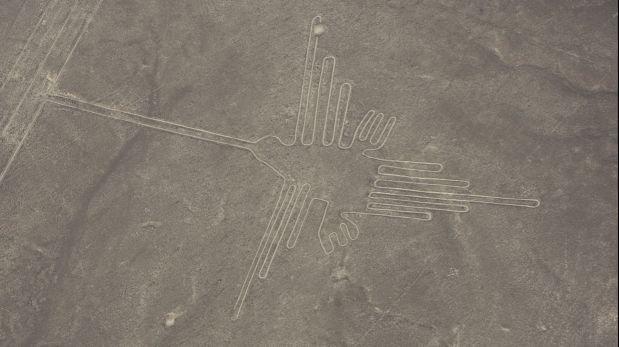 Líneas de Nasca: japoneses descubren 24 nuevos geoglifos