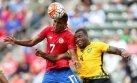 Costa Rica y Jamaica igualaron 2-2 en la Copa de Oro 2015