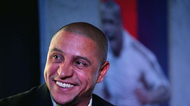 Roberto Carlos será técnico y jugador de Delhi Dynamos de India