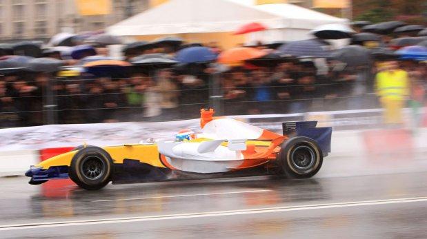 Disfruta de una carrera única en la Fórmula 1 de Brasil