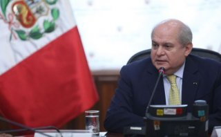 Pedro Cateriano respalda crítica de Humala a los medios