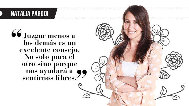 "Natalia Parodi: ""Entre nos"""