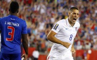 Estados Unidos venció 1-0 a Haití y avanzó en la Copa de Oro