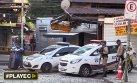 Brasil: asesinan a tiros a hombre en metro de Rio de Janeiro