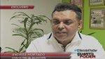 'Chibolín': Andrés Hurtado denunciado por estafa de US$ 185 mil - Noticias de andrés hurtado