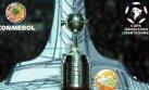 Copa Libertadores: programación de las semifinales del torneo