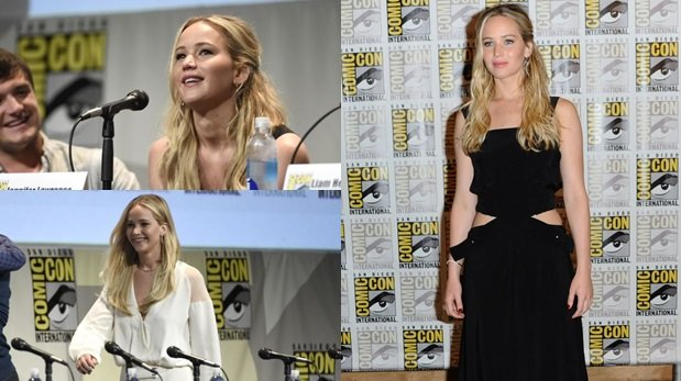 ¿Jennifer Lawrence está embarazada? Esto respondió la actriz