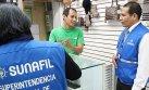 ¿Por qué se desaloja a trabajadores de la Sunafil?